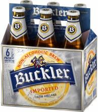 Buckler Non-Alcoholic Brew 6pk 12oz Btl