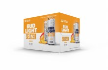 Bud Light Mango Seltzer 12pk 12oz Can