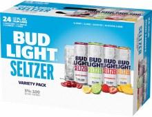 Bud Light Seltzer Variety Pack 12pk 12oz Can