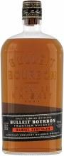 Bulleit Barrel Strength Straight Bourbon Frontier Whiskey 750ml
