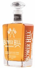 Bower Hill Barrel Reserve Bourbon 750ml