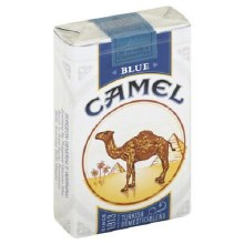 Camel Blue Kings Box