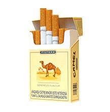 Camel Filter Kings Box