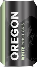 Canned Oregon Pinot Gris 375ml Can