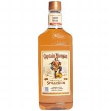 Captain Morgan Original Spiced Rum Plastic 750ml