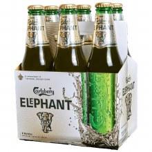 Carlsberg Elephant 6pk 11.2oz Btl
