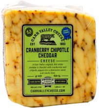 Carr Valley Cranberry Chipotle Priced Per Pound