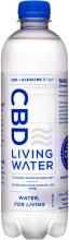 CBD Living Water 16.9oz Btl