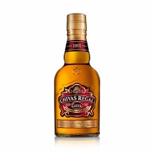 Chivas Regal 12 Year Blended Scotch Whisky 375ml