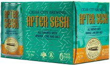 Cigar CIty After Sesh Ale 6pk 12oz Can