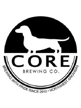 Core Hazelnut Brown Ale 6pk 12oz cn