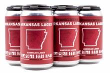 Core Arkansas Lager 6pk 12oz Can