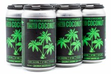 Core Toasted Coconut Ale 6pk 12oz Can