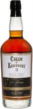 Cream of Kentucky 13 Year Bourbon Whiskey 750ml