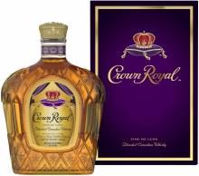 Crown Royal Deluxe 750ml