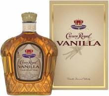 Crown Royal Vanilla 750ml