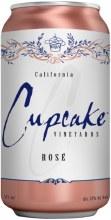 Cupcake Rose 375ml Can