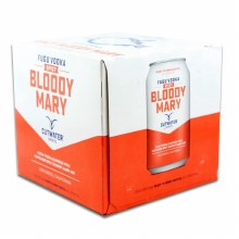 Cutwater Spicy Bloody Mary 4pk 12oz