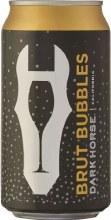 Dark Horse Brut Bubbles 375ml Can