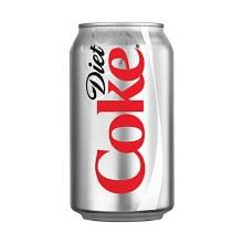 Diet Coke 12oz