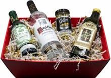 Ketel One Vodka Martini Gift Basket
