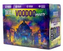 Dixie Beer Voodoo Variety Pack 12pk 12oz Can