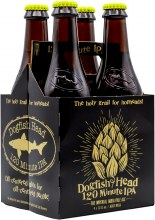 Dogfish Head 120 Minute IPA 4pk 12oz Btl