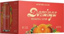 New Belgium Dominga Mimosa Sour 6pk 12oz Can