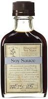 Bourbon Barrel Bluegrass Soy Sauce 3.3oz