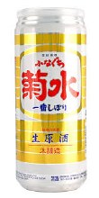 Kikusui - Funaguchi Honojzo Sake 1L