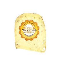 Cheeseland Mustard Seed Gouda Priced Per Pound