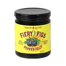 Fiery Figs Pepper Jelly 5oz