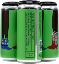 East SIxth Brewing Hows Your Momma and Them 4pk 16oz Can