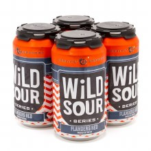 DESTIHL Wild Sour Series Flanders Red 4pk 12oz Can