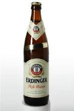 Erdinger Weisber Hefe Weizen German Ale 6.9oz