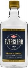 Everclear 151 Grain Alcohol 375ml