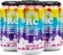 Lost Forty Flyway Rainbow Connection Sherbet Ale 4pk 12oz Can