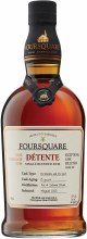 Foursquare Detente 10 Year Rum 750ml