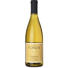 Foxen Chardonnay Block UU 2014 750ml