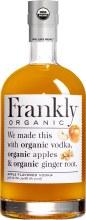 Frankly Organic Apple Vodka 750ml