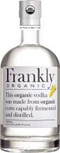Frankly Organic Original Vodka 750ml