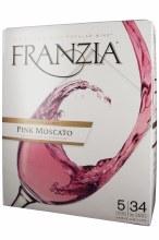 Franzia Pink Moscato 5L