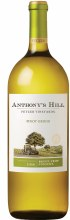 Anthonys Hill Fetzer Valley Oaks Pinot Grigio 1.5L
