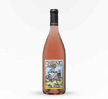 Chronic Cellars Pink Pedals Rose 750ml