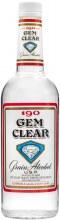 Gem Clear 190 Proof Grain Alcohol 750ml