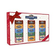 Ghirardelli Premium Chocolate Assortment