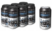 Ghost River Grindhouse 6pk 12oz Can