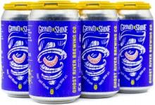 Grind N Shine Cream Ale 6pk 12oz Cn