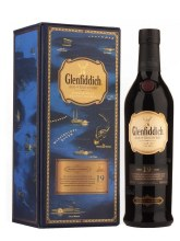 Glenfiddich Age Of Discovery 19 Year Scotch Whiskey 750ml
