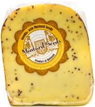 Cheeseland Mustard Seed Gouda Priced Per Pound